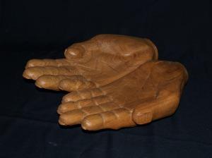 Vierde hand